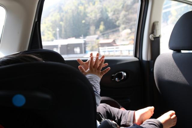 チャイルドシート,チャイルドシート選び方,ペーパードライバー,ポイント,コツ,エールベベ,クルットNT2プラウド,機械音痴