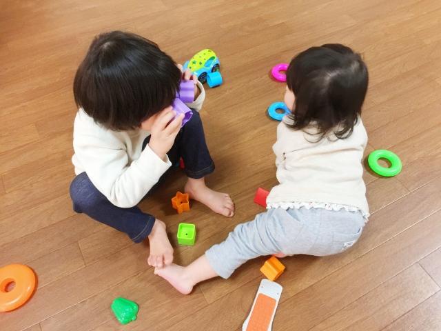 こまわりずむ。,てるこま,早生まれ,早生まれは損,幼児クラス,1月生まれ,1歳3ヶ月,1歳半